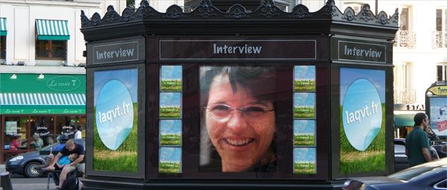 Novéquilibres : interview de Anne-Pauline Arène