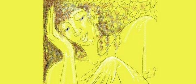 Novéquilibres : Acc… ueillir ou Acc… epter ? Peinture de Marianne Denayer - laqvt.fr QVT Qualité de Vie au Travail