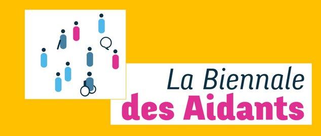 Novéquilibres : Biennale des aidants