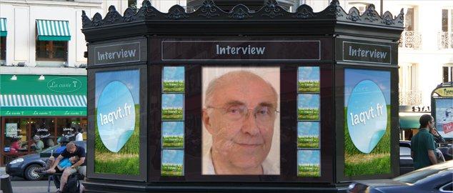 Novéquilibres : Le témoignage de Michel Bourdin