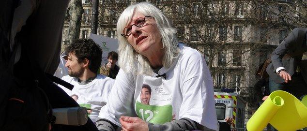 Novéquilibres : interview de Caroline Rome à la journée du sommeil 2012