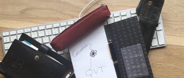 Novéquilibres : Du clavier au stylo