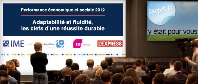 Novéquilibres : Retour sur la conférence de présentation des résultats de l'ESTIME