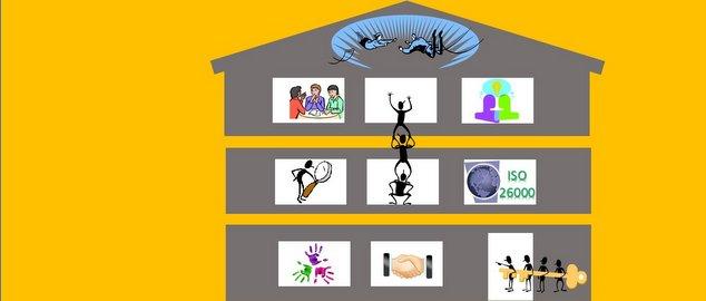Novéquilibres : Confiance à tous les étages