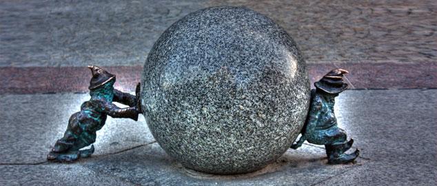 Novéquilibres : Coopération et Compétition