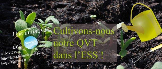 Novéquilibres : Cultivons-nous notre QVT dans l'ESS !
