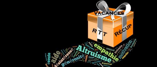 Novéquilibres : Don de congés : la loi Mathys applicable dans le secteur public au 30/5/2015 width=