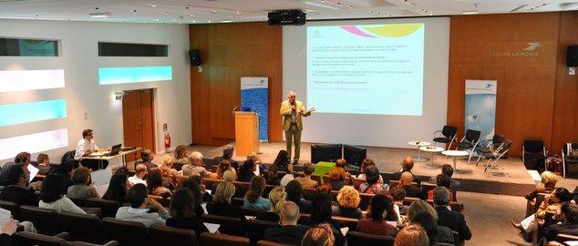Novéquilibres : Retour sur la 17e convention d'Entreprise & Convivialité
