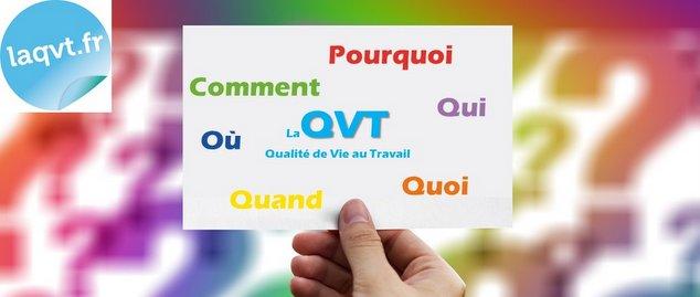 Novéquilibres : En parlant de QVT...