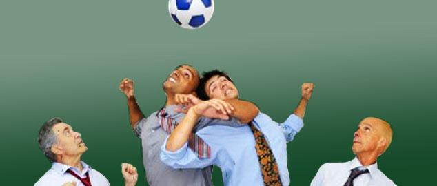 Novéquilibres : Faire du sport au boulot !