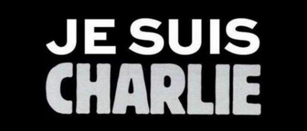 Novéquilibres : Je suis Charlie