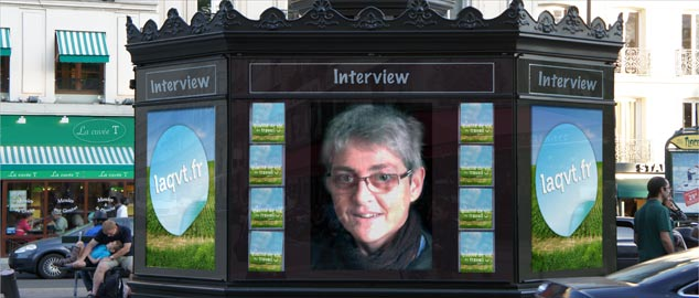 Novéquilibres : interview de Claire Maillard-Acker
