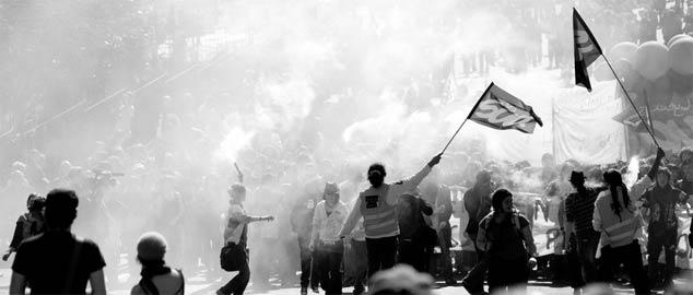 Novéquilibres : la prise de la Bastille