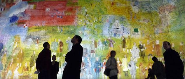 Novéquilibres : Duffy au Palais de Tokyo