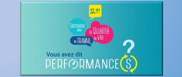 Novéquilibres : Y'a quoi au programme de la SQVT 2019 ? - laqvt.fr QVT Qualité de Vie au Travail