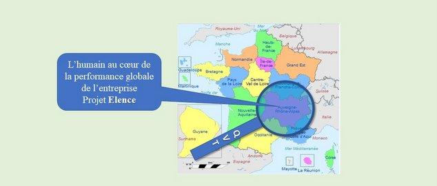 Novéquilibres : Le projet Elence en région Auvergne-Rhône-Alpes - laqvt.fr QVT Qualité de Vie au Travail