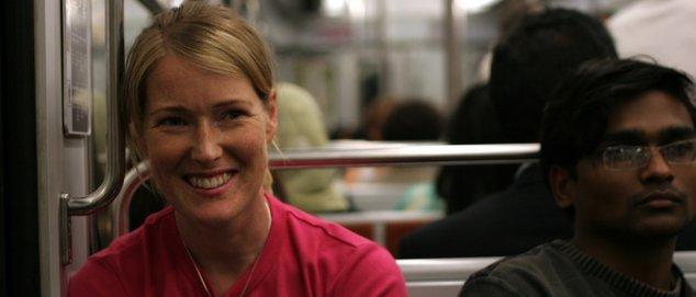 Novéquilibres : La reconnaissance au quotidien - Le sourire