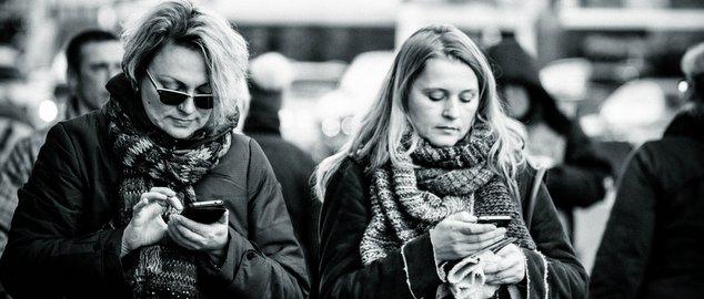 Novéquilibres : 3 jours de mobilité technologique réduite