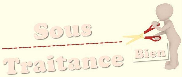 Novéquilibres : La QVT pour toutes et tous : SOuS-traitance