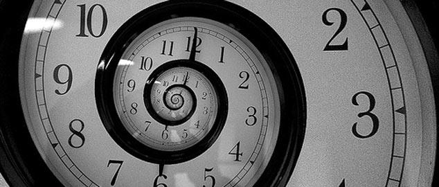 Novéquilibres : Serions-nous malades du temps ?