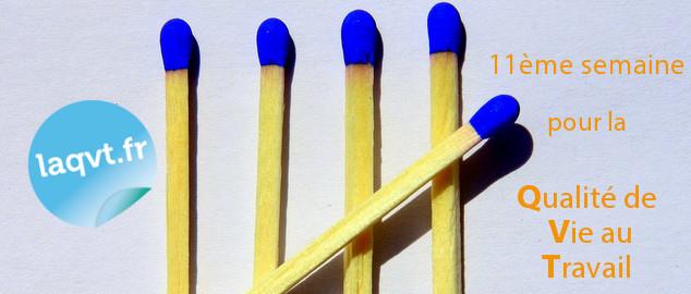 Novéquilibres : La 11ème semaine de la QVT : 5 jours, 5 idées sur la QVT
