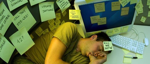 Novéquilibres : Temps travaillé et temps libre, un même temps ?
