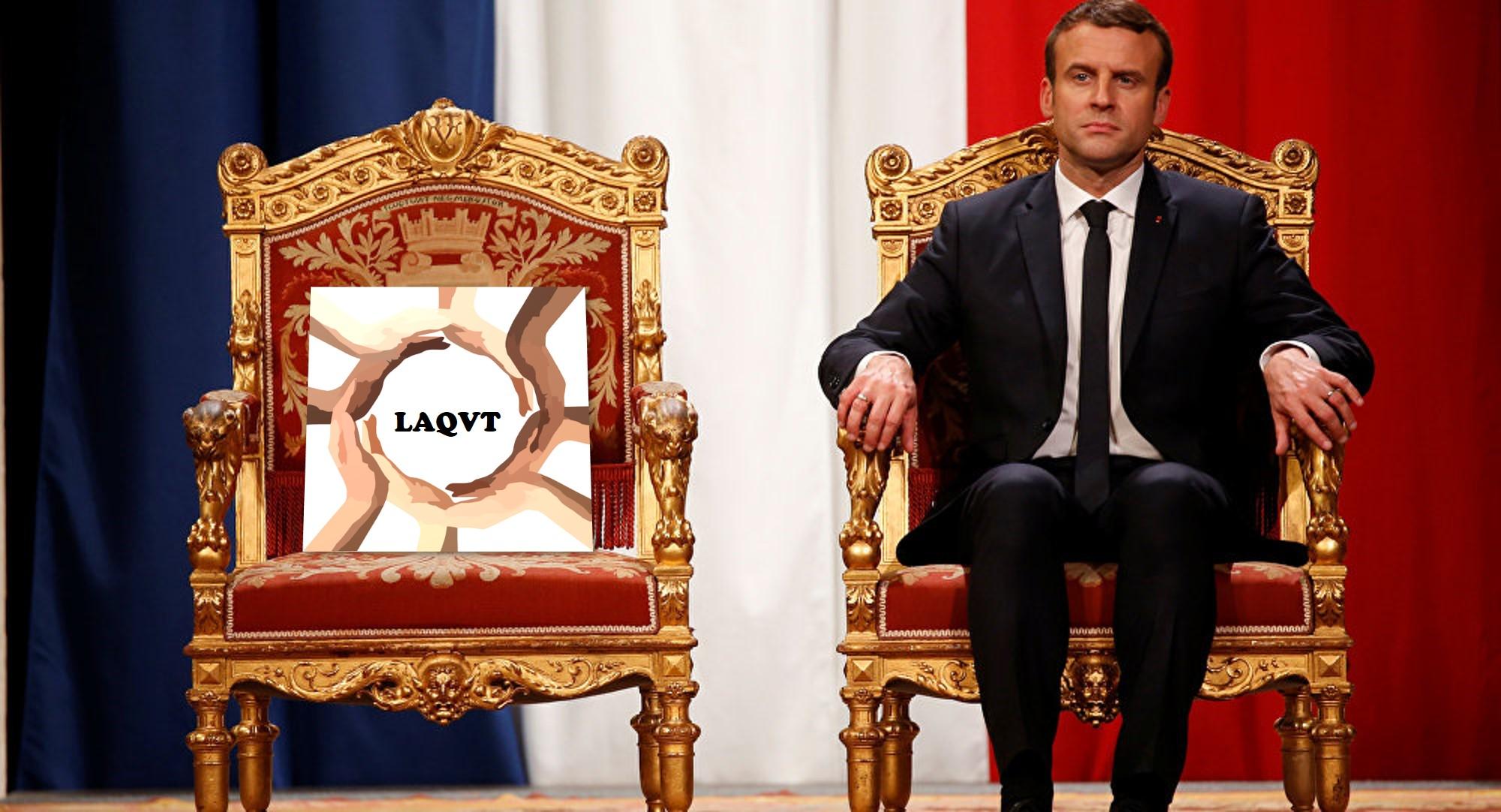 Novéquilibres : Un grand débat national sur la QVT - laqvt.fr QVT Qualité de Vie au Travail