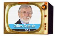 Gilles Dupuis : Professeur titulaire au département de psychologie à l'Université du Québec à Montréal