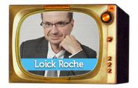 Loïck Roche : Directeur adjoint du groupe Grenoble Ecole du Management, Co-auteur du livre Eloge du bien-être au travail – Le Slow Management