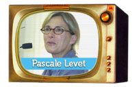 Pascale Levet : Directrice technique et scientifique de l'ANACT