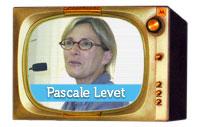 Pascale Levet : Directrice technique et scientifique de l'ANACT