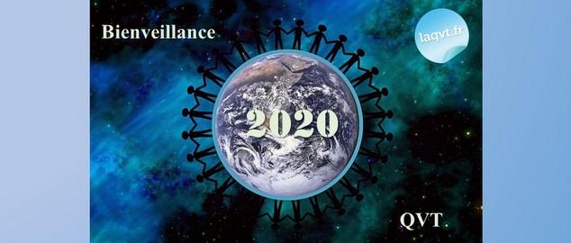 Novéquilibres : Des vœux de bienveillance - laqvt.fr QVT Qualité de Vie au Travail