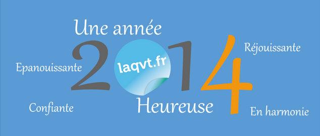 Novéquilibres : Nos voeux pour 2014