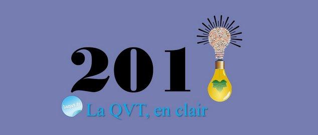 Novéquilibres : En 2018, la QVT en clair